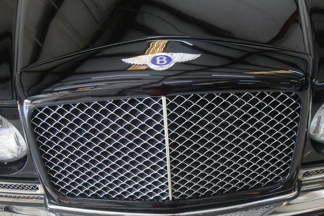 2001 Bentley AZURE Houston, Texas 7