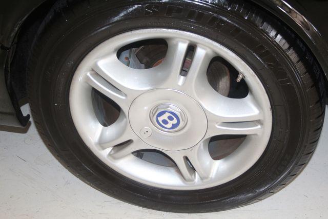 2001 Bentley AZURE Houston, Texas 9
