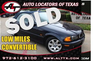 2001 BMW 3-Series in Plano TX