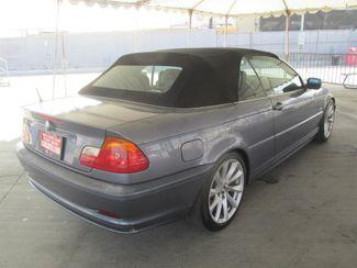 2001 BMW 325Ci Gardena, California 2