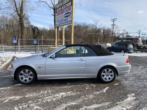 2001 BMW 325Ci CI in Harwood, MD