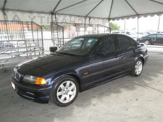 2001 BMW 325i Gardena, California 0