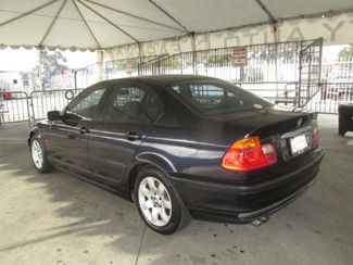 2001 BMW 325i Gardena, California 1