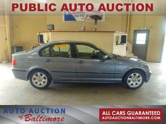 2001 BMW 325i  | JOPPA, MD | Auto Auction of Baltimore  in Joppa MD