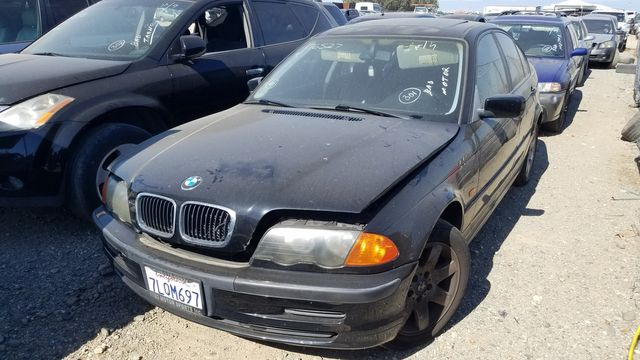 2001 BMW 325i in Orland, CA 95963