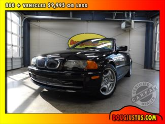 2001 BMW 330Ci CI in Airport Motor Mile ( Metro Knoxville ), TN 37777
