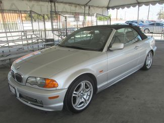2001 BMW 330Ci Gardena, California