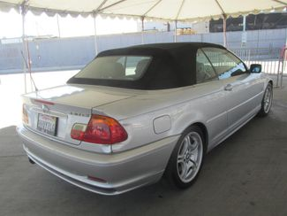 2001 BMW 330Ci Gardena, California 2