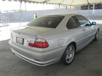 2001 BMW 330Ci Gardena, California 2