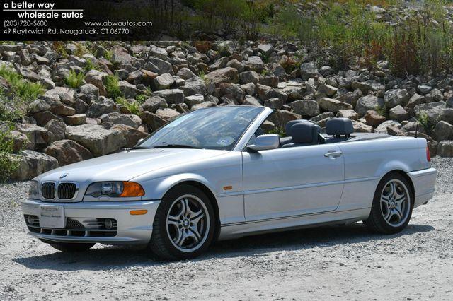 2001 BMW 330Ci Naugatuck, Connecticut
