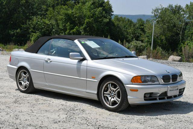 2001 BMW 330Ci Naugatuck, Connecticut 12