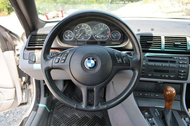 2001 BMW 330Ci Naugatuck, Connecticut 19