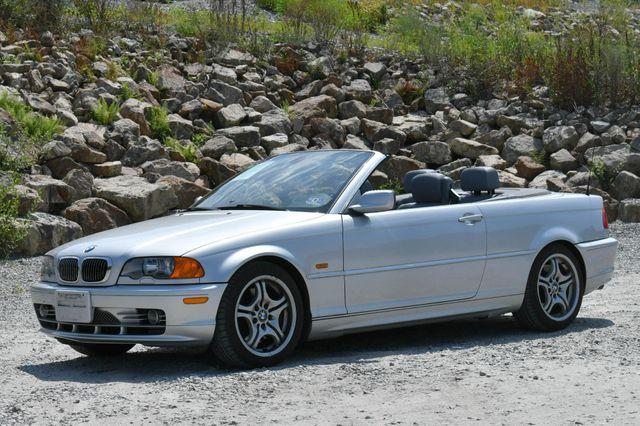 2001 BMW 330Ci Naugatuck, Connecticut 2