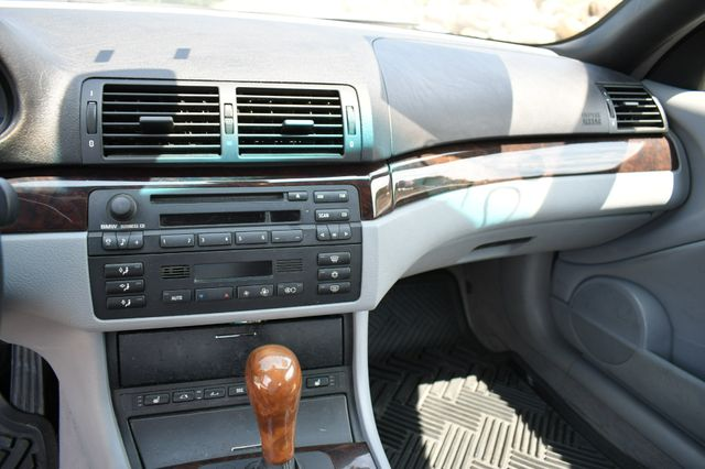 2001 BMW 330Ci Naugatuck, Connecticut 20