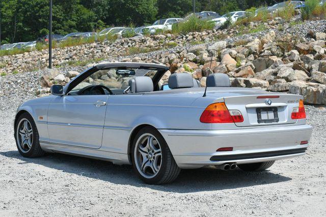 2001 BMW 330Ci Naugatuck, Connecticut 3