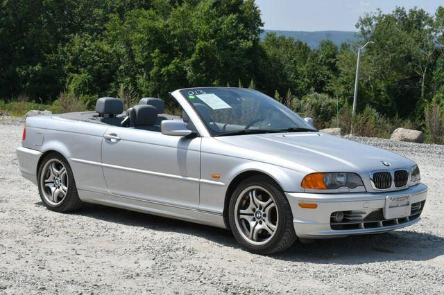 2001 BMW 330Ci Naugatuck, Connecticut 5