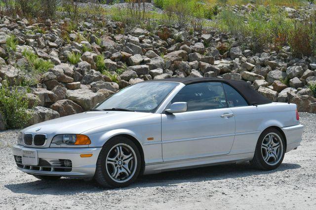 2001 BMW 330Ci Naugatuck, Connecticut 6