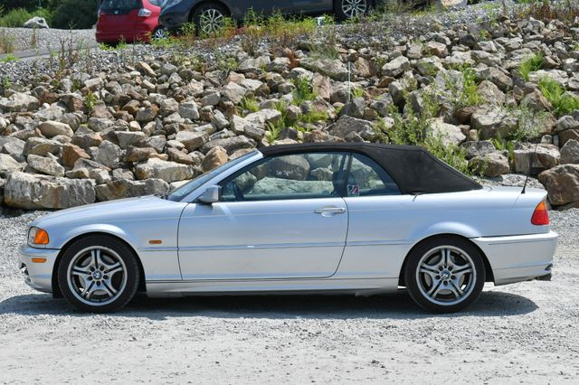 2001 BMW 330Ci Naugatuck, Connecticut 7