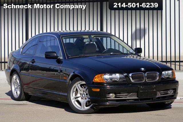 2001 BMW 330Ci ******* FRESH TRADE ********