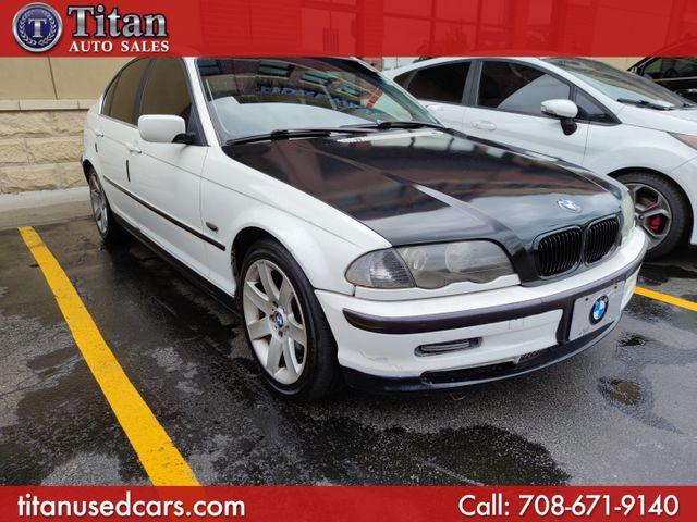 2001 BMW 330i 330i