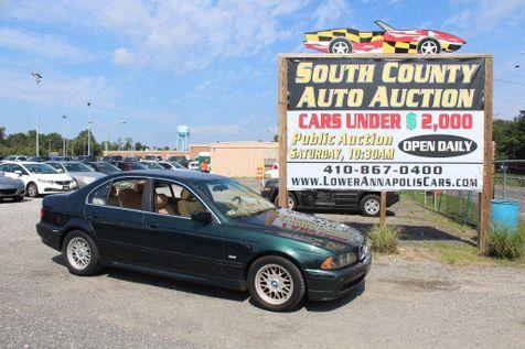 2001 BMW 525i 525iA in Harwood, MD