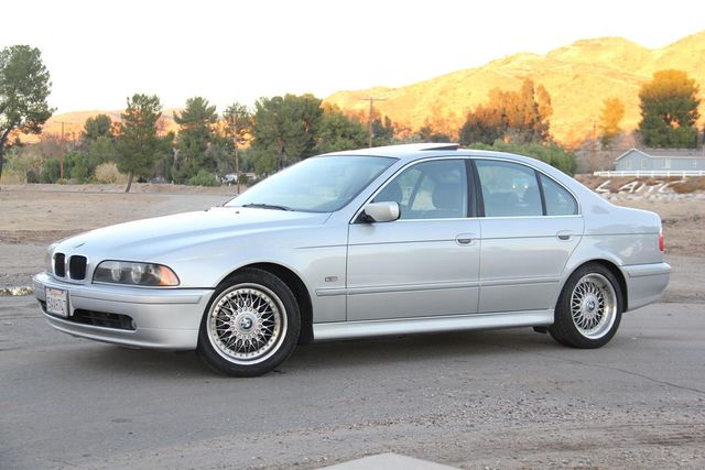 2001 BMW 525i Sport Santa Clarita, CA 1