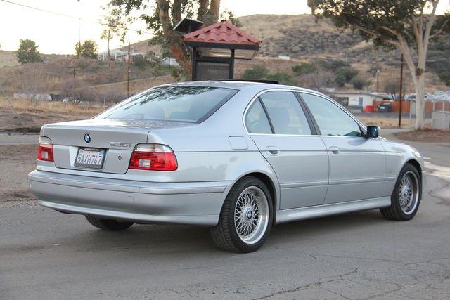 2001 BMW 525i Sport Santa Clarita, CA 6