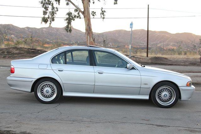 2001 BMW 525i Sport Santa Clarita, CA 12