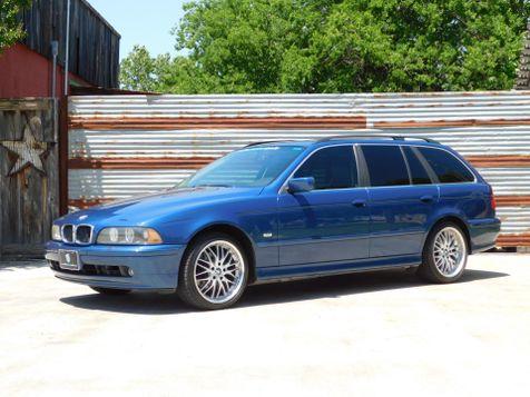 2001 BMW 525i 525iAT in Wylie, TX