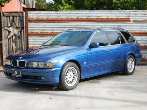 2001 BMW 525i 525iAT in Wylie, TX
