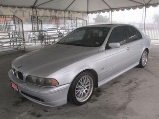 2001 BMW 530i 530iA Gardena, California