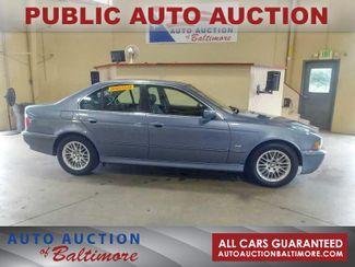 2001 BMW 530i 530iA | JOPPA, MD | Auto Auction of Baltimore  in Joppa MD