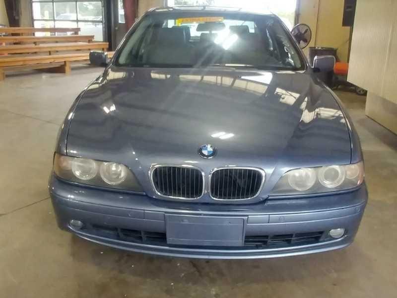2001 Bmw 530i 530ia Joppa Md Auto Auction Of Baltimore Joppa