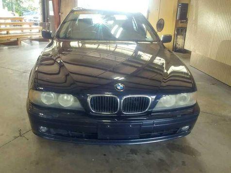 2001 BMW 530i 530iA   JOPPA, MD   Auto Auction of Baltimore  in JOPPA, MD