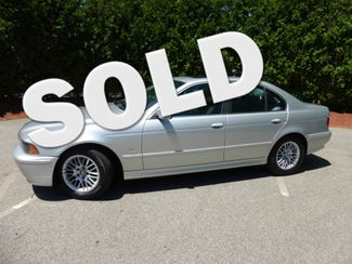 2001 BMW 530i in Lawrence, MA