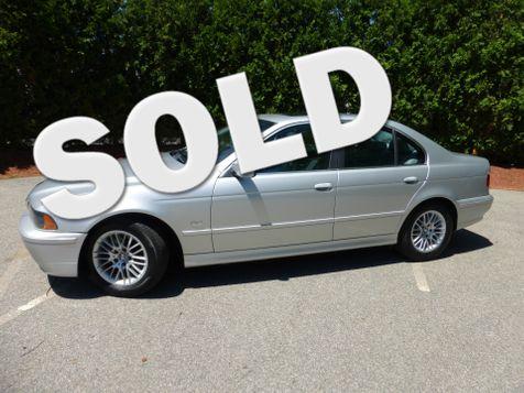 2001 BMW 530i 530iA in Lawrence, MA