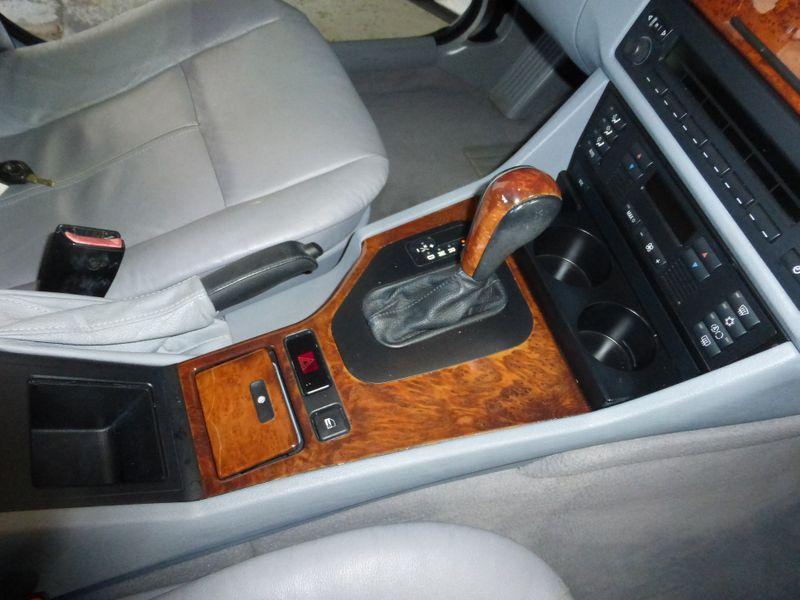 2001 BMW 530i 530iA  city MA  European Motorsports  in Lawrence, MA
