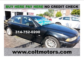 2001 BMW 530i 530iA St. Louis, Missouri 0
