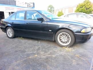 2001 BMW 530i 530iA St. Louis, Missouri 13