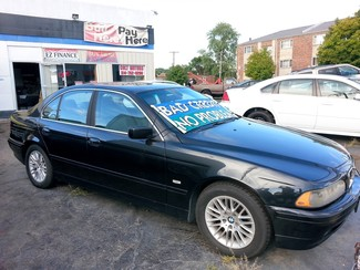 2001 BMW 530i 530iA St. Louis, Missouri 14