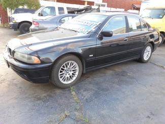 2001 BMW 530i 530iA St. Louis, Missouri 19