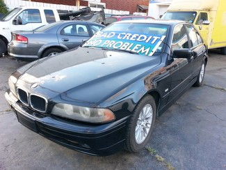 2001 BMW 530i 530iA St. Louis, Missouri 20