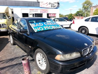 2001 BMW 530i 530iA St. Louis, Missouri 5