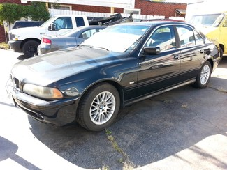 2001 BMW 530i 530iA St. Louis, Missouri 7
