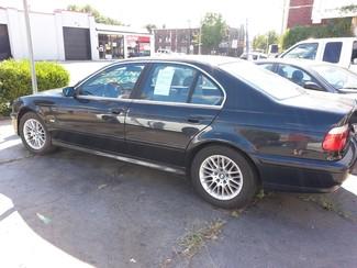 2001 BMW 530i 530iA St. Louis, Missouri 2