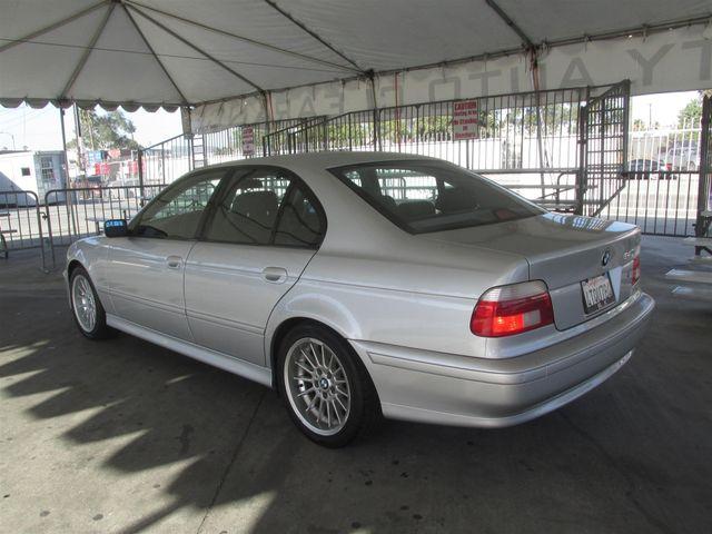 2001 BMW 540i 540iA Gardena, California 1