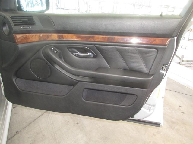 2001 BMW 540i 540iA Gardena, California 13