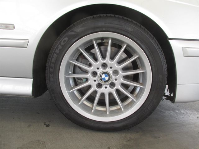 2001 BMW 540i 540iA Gardena, California 14