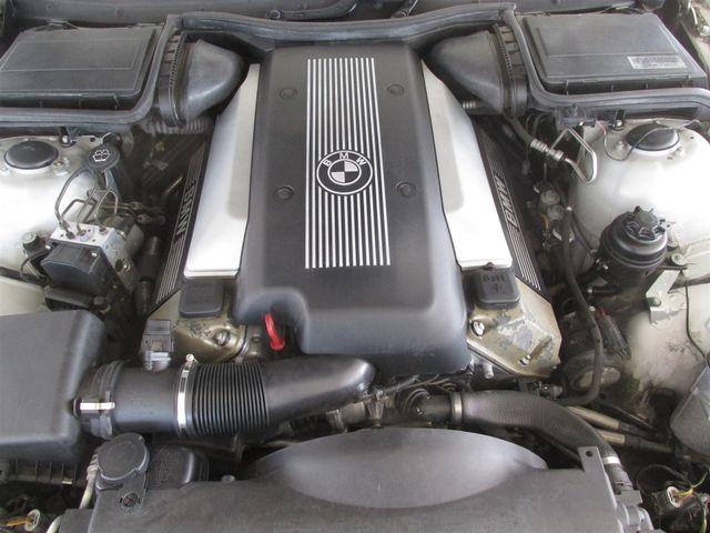 2001 BMW 540i 540iA Gardena, California 15
