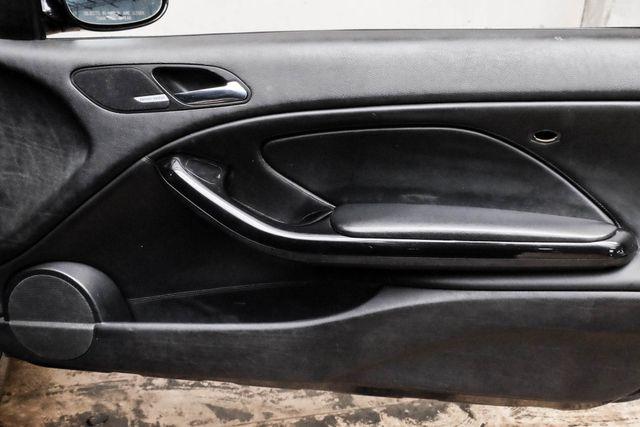 2001 BMW M3 in Addison, TX 75001